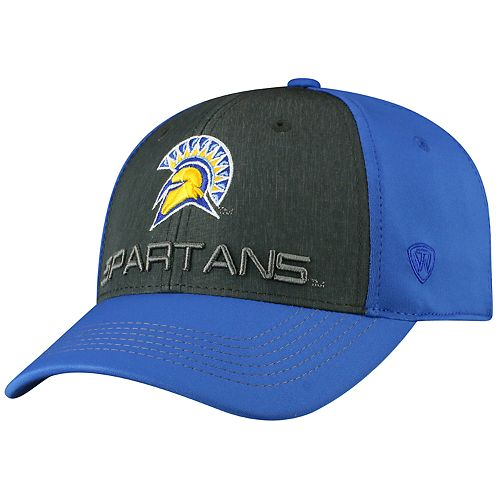 Adult Top of the World San Jose State Spartans Reach Cap