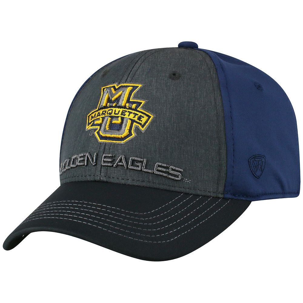 Adult Top of the World Marquette Golden Eagles Reach Cap