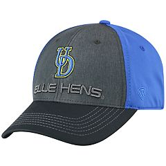Adult Top of the World Delaware Blue Hens Reach Cap