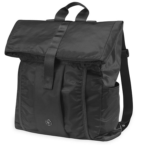 Gaiam Hold-Everything Yoga Backpack