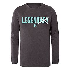 Boys 8-20 Hurley Legend Tee