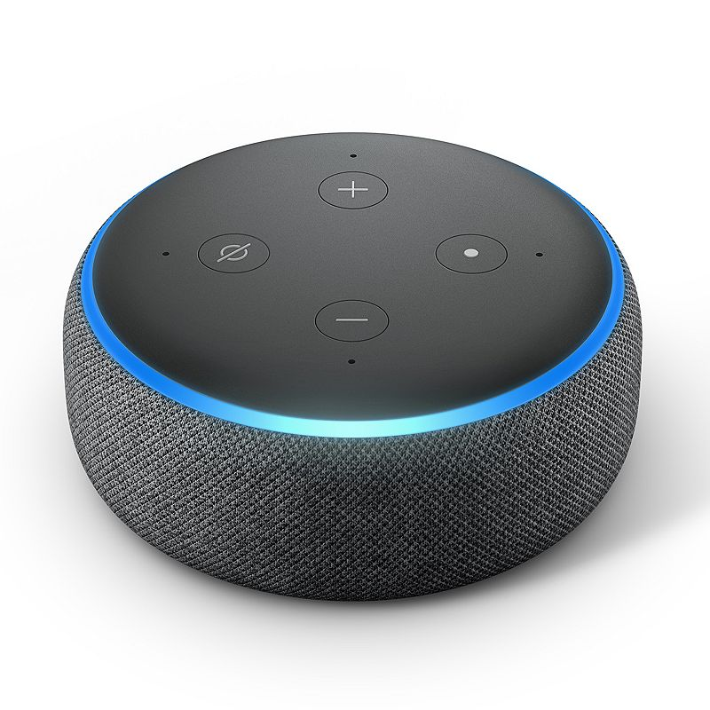 Echo Dot and 1 Month of Amazon Music Unlimited ONLY $8.98