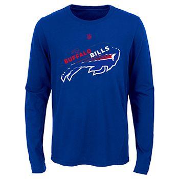 Boys 8-20 Buffalo Bills Flux Ultra Tee