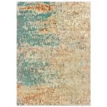 StyleHaven Coronado Organic Abstract Rug