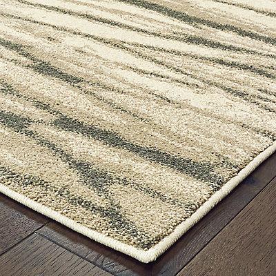 StyleHaven Coronado Organic Layers Rug
