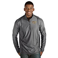 Men's Antigua Nashville Predators Tempo Pullover