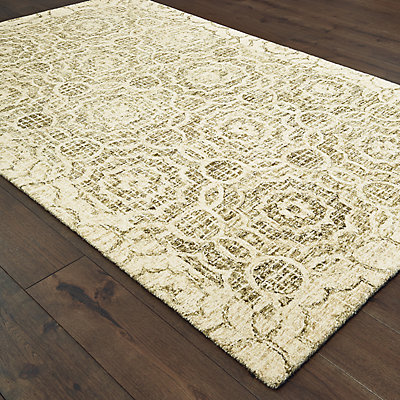 StyleHaven Tori Faded Medallions Rug
