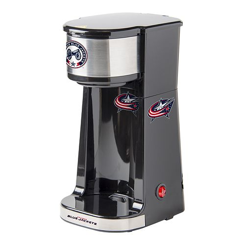 Columbus Blue Jackets Small Coffee Maker