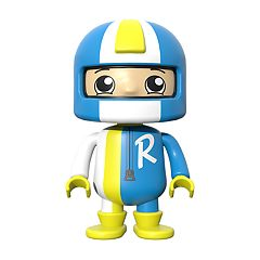 Bonkers Toy Co LLC Ryan's World Figure Two Pack - Autocross Ryan