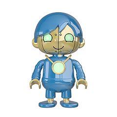 Bonkers Toy Co LLC Ryan's World Figure Two Pack - Cobalt Robo Ryan