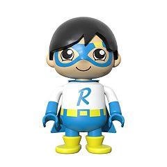 Bonkers Toy Co LLC Ryan's World Figure Two Pack - Blue Titan
