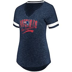 Women's New England Patriots Go For Two Tee