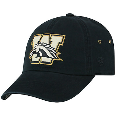 Adult Top of the World Western Michigan Broncos Reminant Cap