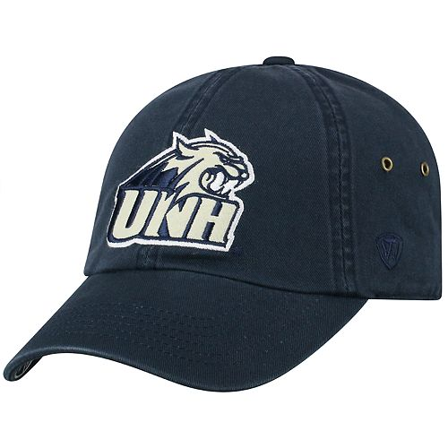 Adult Top of the World New Hampshire Wildcats Reminant Cap