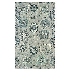 StyleHaven Zarina Floral Traditional Rug