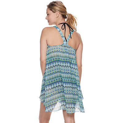 Women's Portocruz Tank Dress Cover-Up