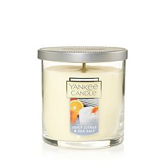 Yankee Candle Juicy Citrus & Sea Salt 7-oz. Candle Jar