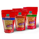 Wabash Valley Farms Big & Bold Gourmet Popcorn Trio