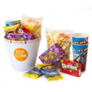 Wabash Valley Farms Popcorn Party Bucket Gift Set