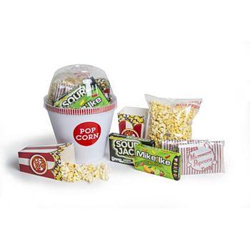 Wabash Valley Farms Popcorn Party Bucket Gift Set