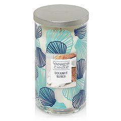 Yankee Candle Coconut Beach 12-oz. Candle Jar