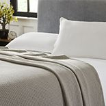 Allure Elements Thermal Waffle Weave Blanket