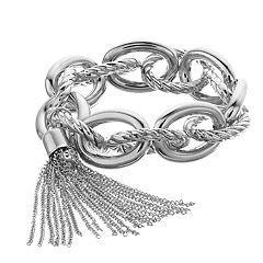 Jennifer Lopez Tassel Stretch Bracelet