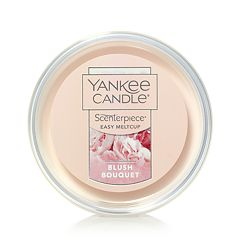 Yankee Candle Blush Bouquet Scenterpiece Wax Melt Cup