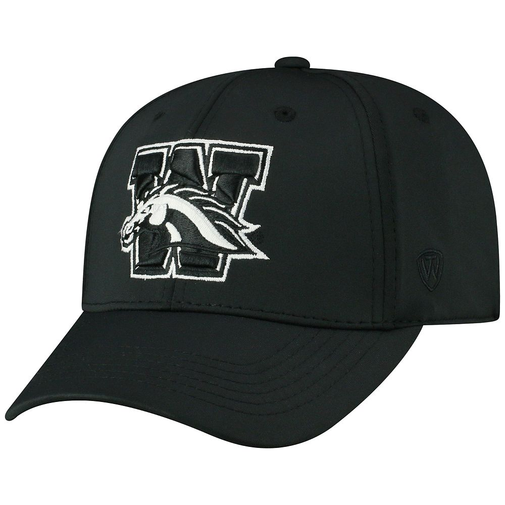 Adult Top of the World Western Michigan Broncos Tension Cap