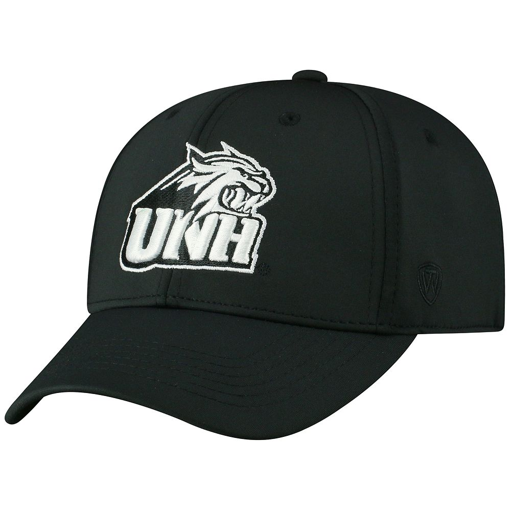 Adult Top of the World New Hampshire Wildcats Tension Cap