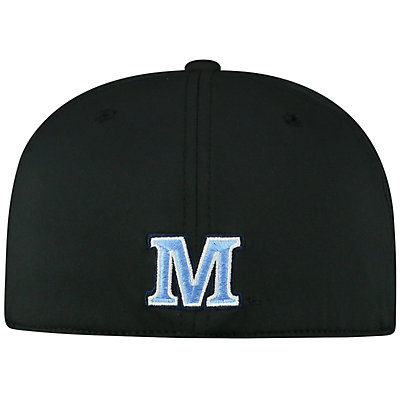 Adult Top of the World Maine Black Bears Tension Cap