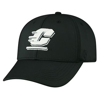 Adult Top of the World Central Michigan Chippewas Tension Cap