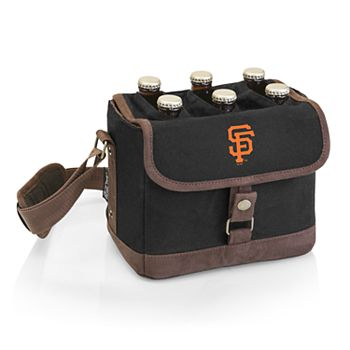 San Francisco Giants Beer Caddy Cooler Tote with Opener