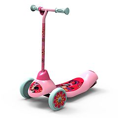 Pulse Performance Disney Minnie Mouse 3-Wheel Electric Scooter