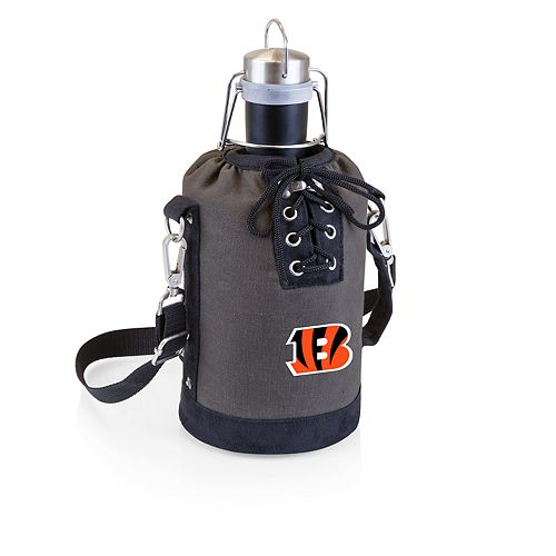 Cincinnati Bengals Insulated Growler Tote