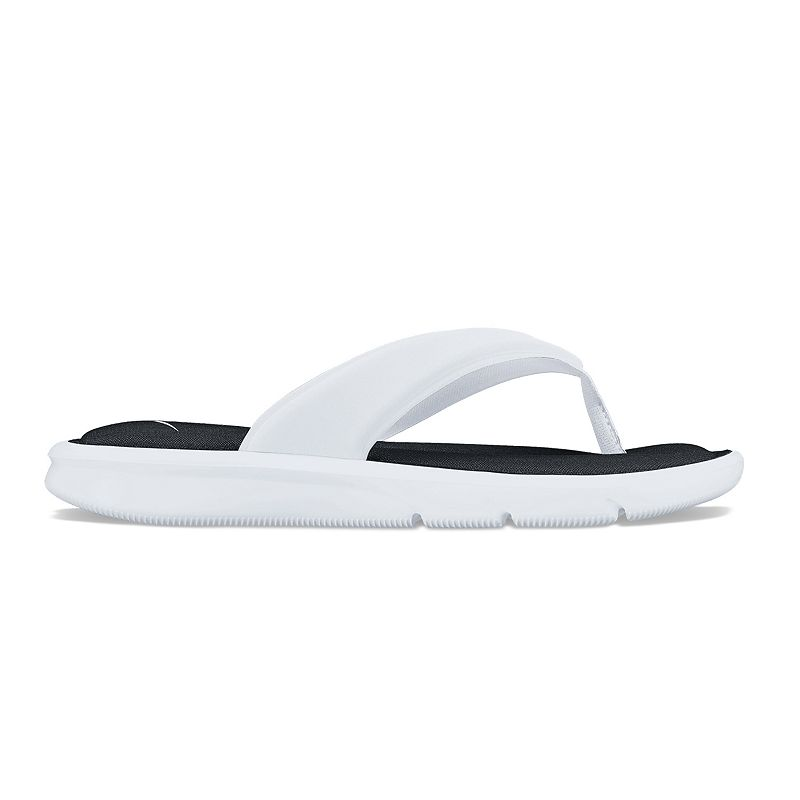 Nike Ultra Comfort Women's Sandals, Size: 6, White