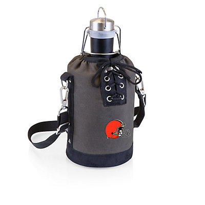 Cleveland Browns Insulated Growler Tote