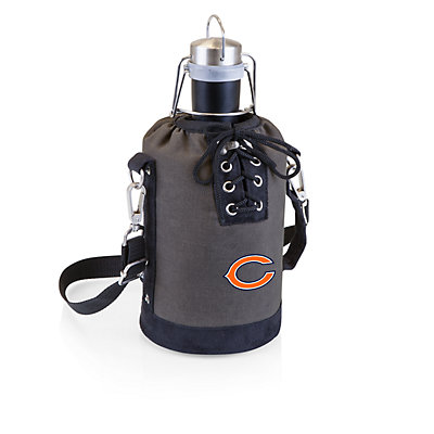 Chicago Bears Insulated Growler Tote