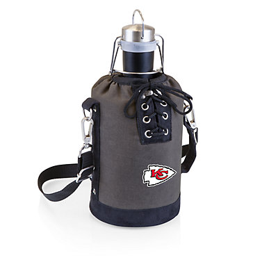 Kansas City Chiefs Insulated Growler Tote