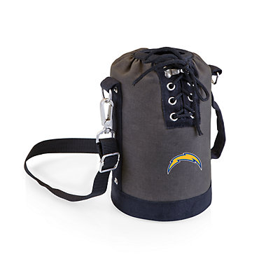 Los AngelesChargers Insulated Growler Tote