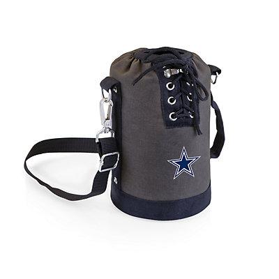 Dallas Cowboys Insulated Growler Tote