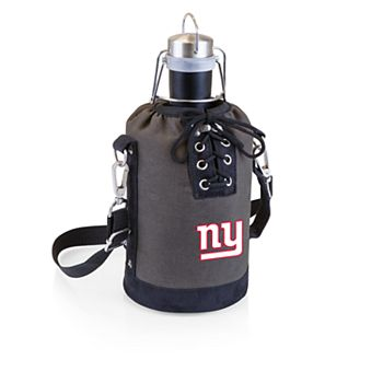 New York Giants Insulated Growler Tote