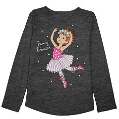 Disney's Fancy Nancy Girls 4-10 'Fancy Dancer' Graphic Tee by Jumping Beans®
