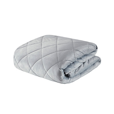 Beautyrest Luxury Quilted Weighted Blanket