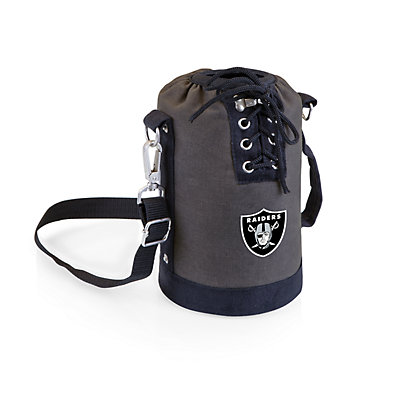 Oakland Raiders Insulated Growler Tote