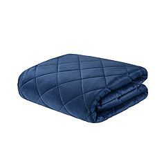 Beautyrest Luxury Quilted 18-lbs. Weighted Blanket