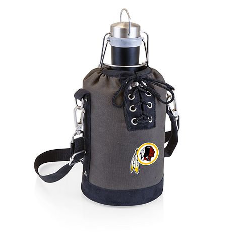 Washington Redskins Insulated Growler Tote