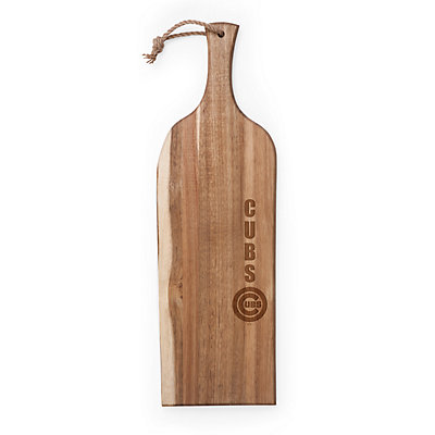 Chicago Cubs Artisan Serving Plank