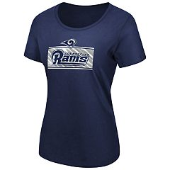 Women's Los Angeles Rams A Life Above Tee