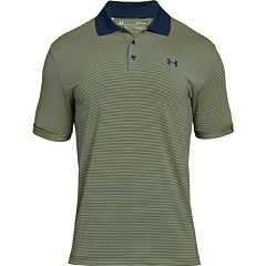 Men's Under Armour Performance Novelty Golf Polo